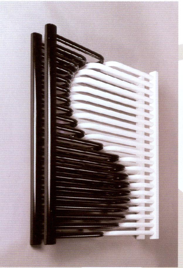 Dusch wannenkombination raum und m beldesign inspiration - Glastrennwand fur dusche ...